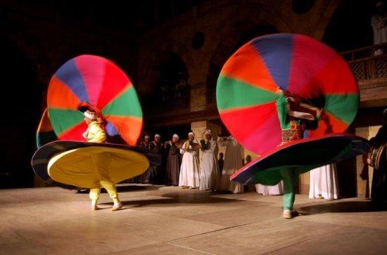 night-show suffi dance private tour...