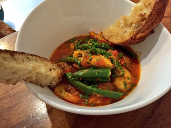 Forestville, Californie : Cioppino at Twist