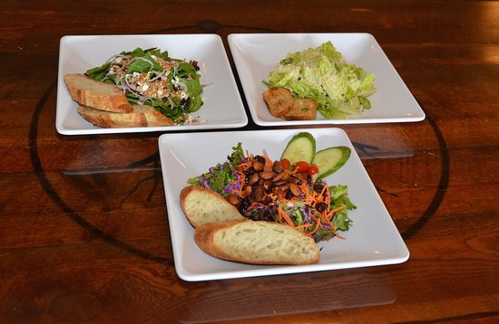 Hamilton, Montana: Side Salads