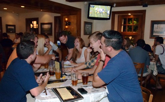 Perkasie, PA: Trivia night with great prizes every Thursday at 8:30PM, hosted by Tom Shields