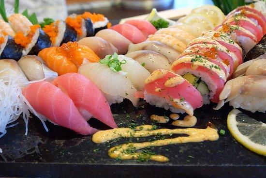 Sandy, UT: Selective Sushi