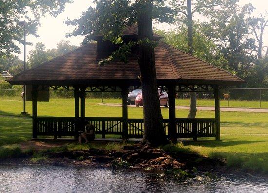 Woodbridge, نيو جيرسي: shade