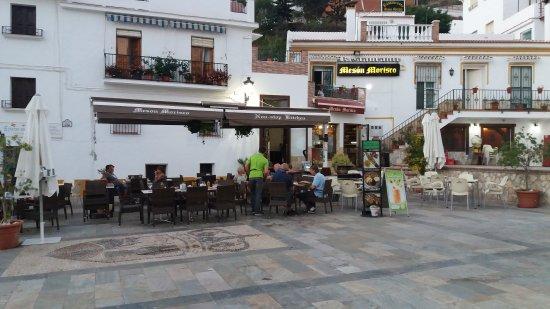 Sayalonga, Spanien: 20170620_214508_large.jpg
