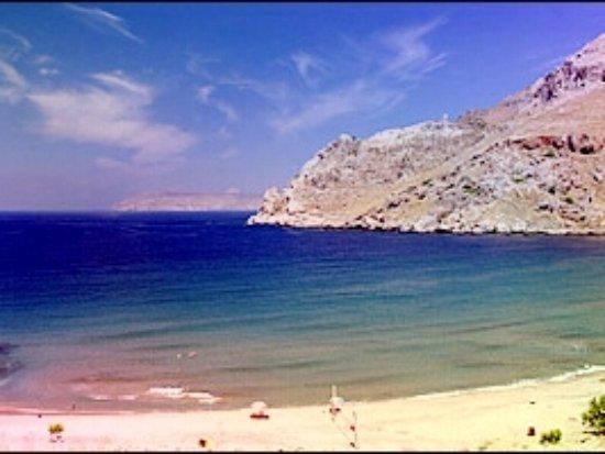 Εκπλητική παραλία