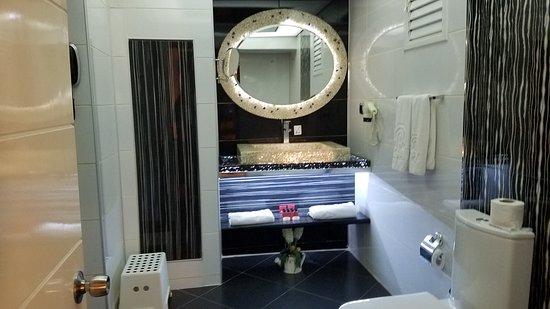 Aksan Hotel Foto