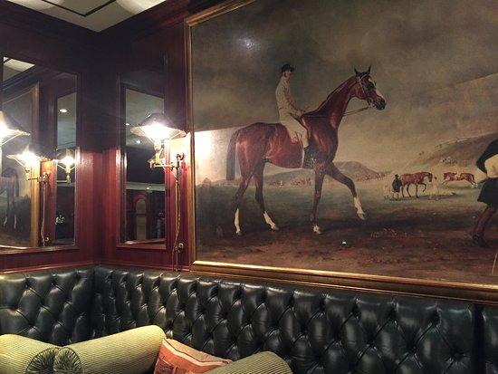 The Milestone Hotel Photo
