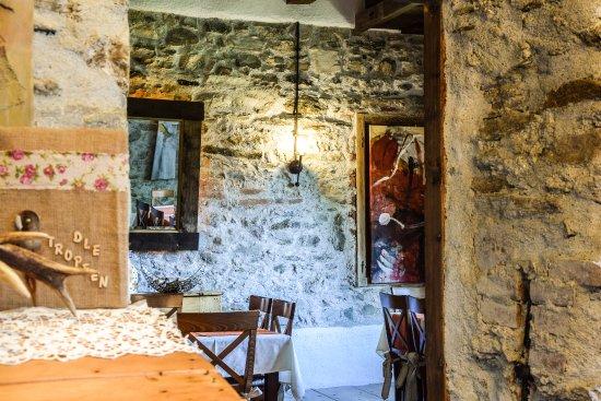 Mauterndorf, Austria: Restaurant