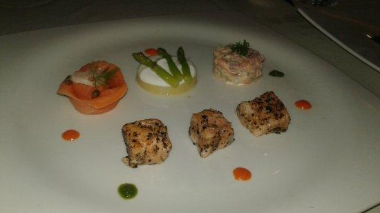 Bruno's Restaurant and Wine Bar : 20170605_194704_large.jpg