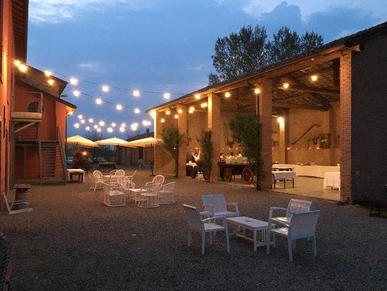 Gattatico, Italy: esterno