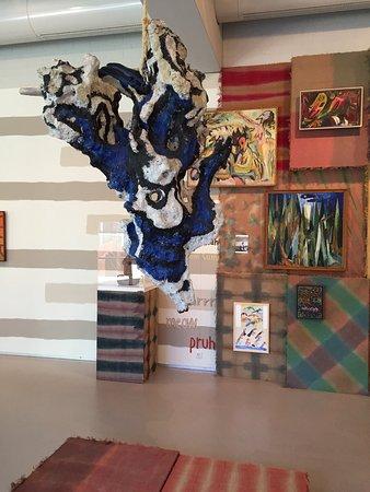 CoBrA Museum of Modern Art: The Cobra Museum!