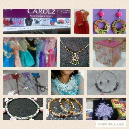 Carolz Jewelry