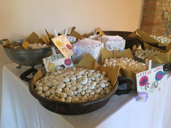 Gattatico, Italy: confettata rustica