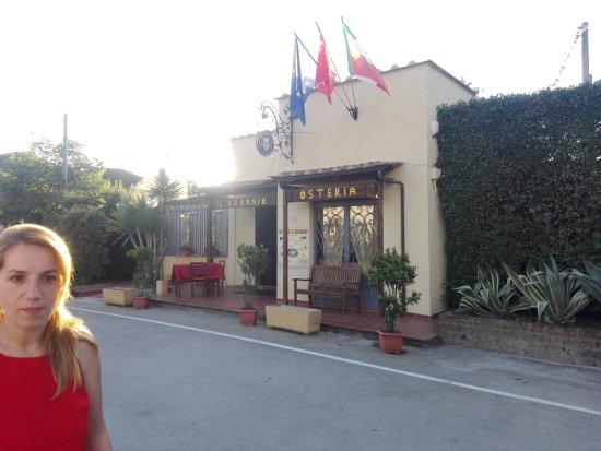 Coltano, Italia: IMG_20170619_200630_large.jpg