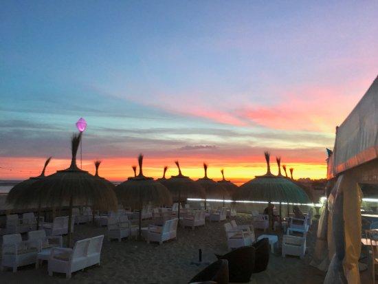 imagen Fashion Beach Club en Punta Umbría