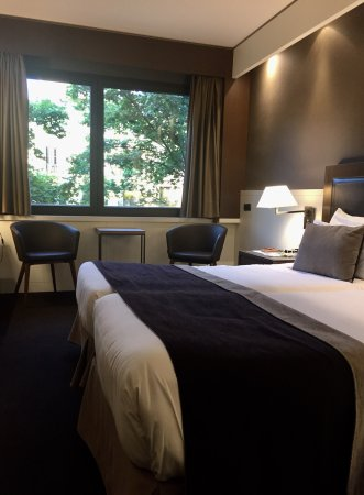 Hotel Royal Ramblas: photo0.jpg