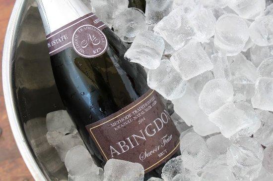 Howick, Afrique du Sud : Bubbles!