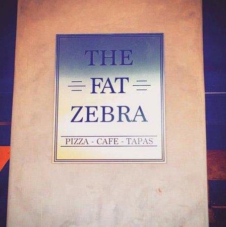 Randburg, Sudáfrica: The Fat Zebra - we love serving great food in a casual warm vibey spot!!