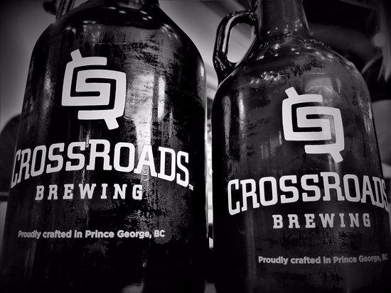 Prince George, Canadá: Crossroads