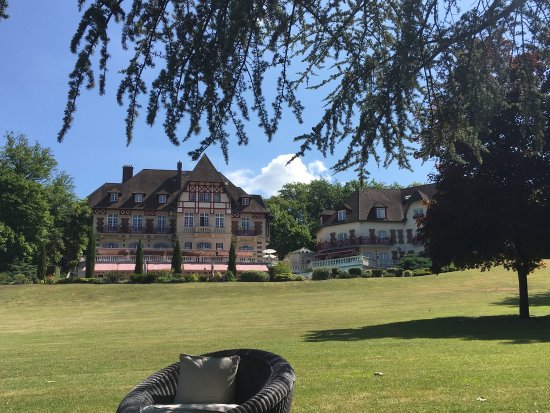 Gouvieux, France: photo0.jpg