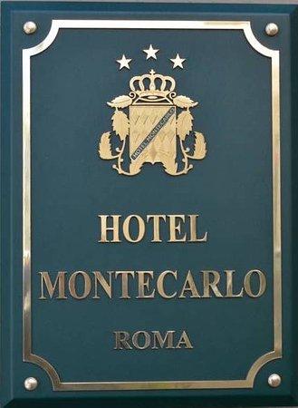 Bilde fra Montecarlo Hotel