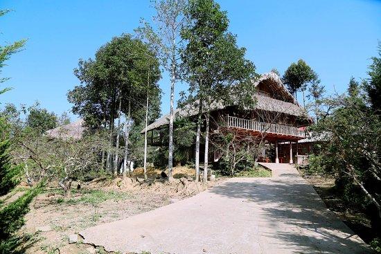 Sa House
