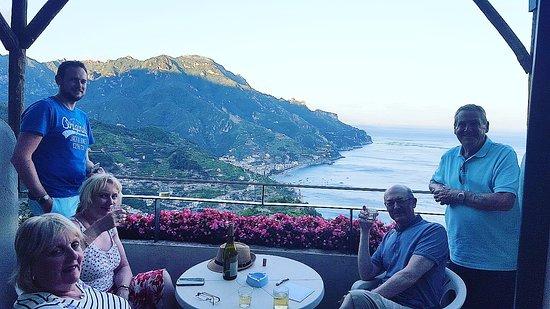 Graal Hotel Ravello: IMG_20170620_115606_583_large.jpg