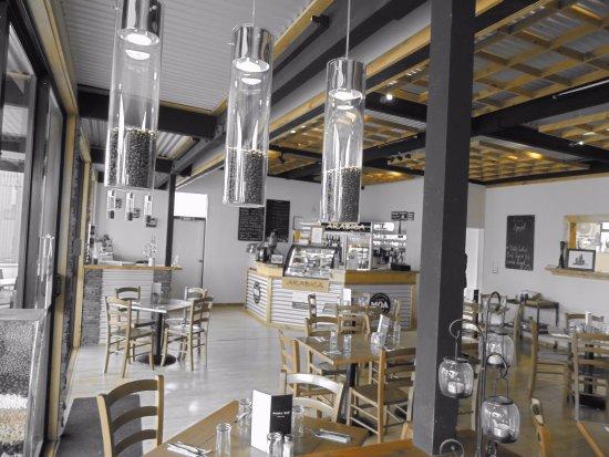 Methven, New Zealand: Arabica Restaurant
