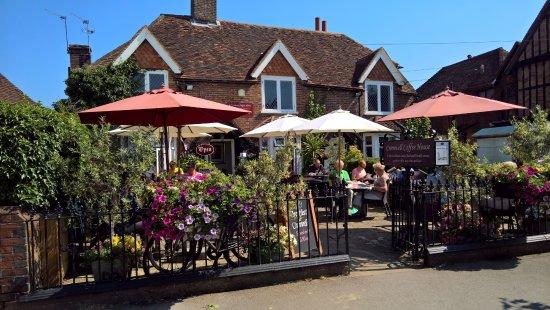 Cranleigh, UK : Cromwell Coffee House