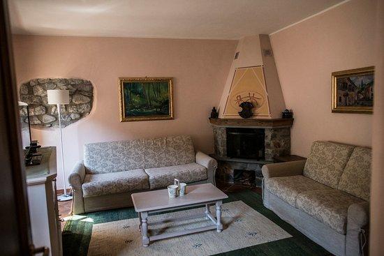 Fivizzano, Italy: Appartamento Marchesi Malaspina