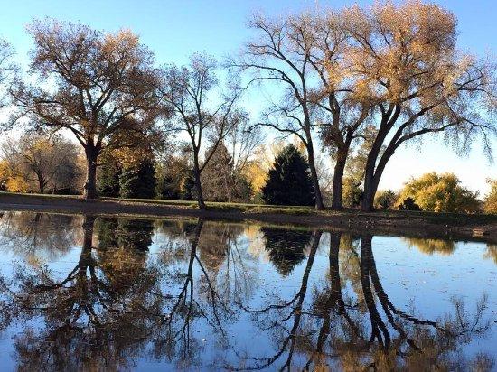 Greeley, Colorado: Cottonwood Lake