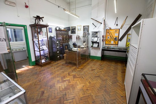 Greater Manchester Police Museum Photo