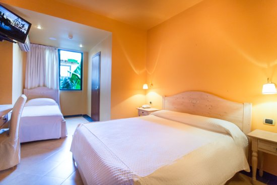 Hotel La Calette Cefalu