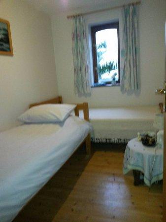 Thistledoo Bed & Breakfast Croyde Image