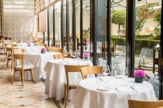 La Veranda Milan Centro Storico Restaurant Reviews
