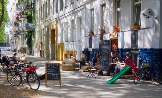 Tzom Italo Eritreische Kuche Picture Of Tzom Berlin Tripadvisor