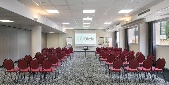 Salle De Reunion Photo De Hotel Birdy By Happyculture Aix En