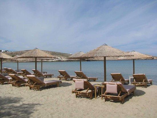 Parasporos, Grecia: Photo from the beach