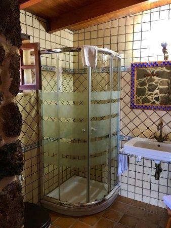 Villaverde, Spain: Hotel rural Mahoh