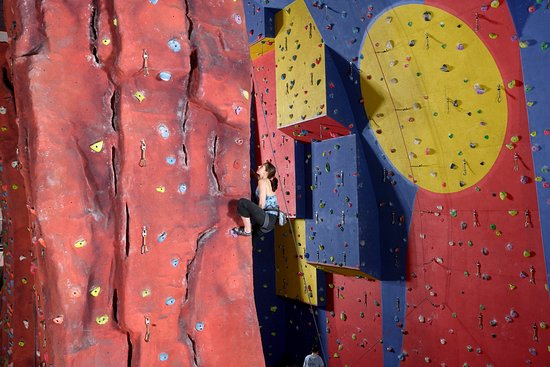 ‪Awesome Walls Climbing Centre Stockport‬