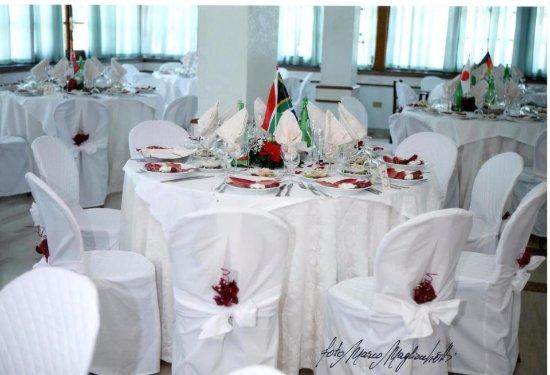 Matrimonio Tema Fotografia : Matrimonio a tema picture of ristorante caio mario veroli