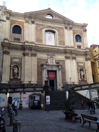 Chiesa di Santa Maria Donnaregina Nuova