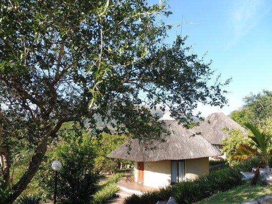 Piggs Peak, Suazilandia: sympa et bien conçu, bien équipé.
