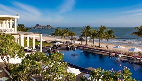 Phan Thiet, Vietnam: Ke Ga View