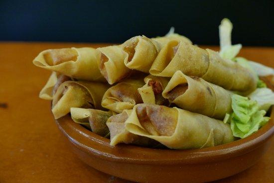 Sidon, Lebanon: Mix Rakakat
