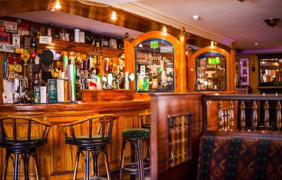 Boolteens, Irlande : The Front Bar