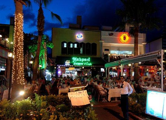 Magical Mahperi Restaurant