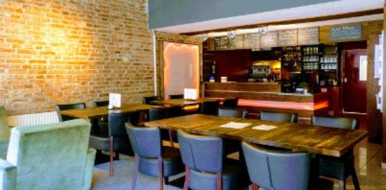 pizza blitz karlsruhe restaurant bewertungen telefonnummer fotos tripadvisor. Black Bedroom Furniture Sets. Home Design Ideas