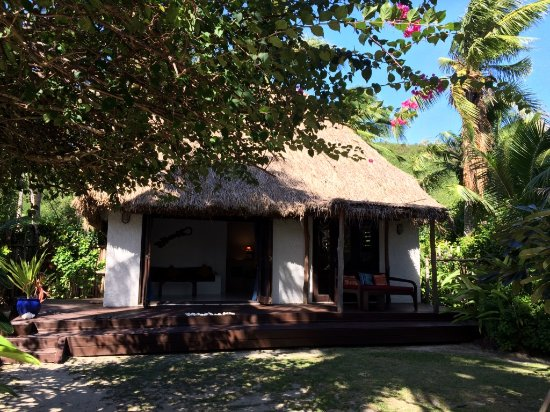 Navutu Stars Island Resort Fiji