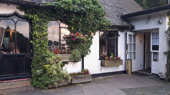 Boathouse Restaurant at Bracebridge