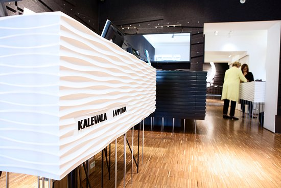 Kalevala Koru (Helsinki, Suomi) arvostelut Tripadvisor